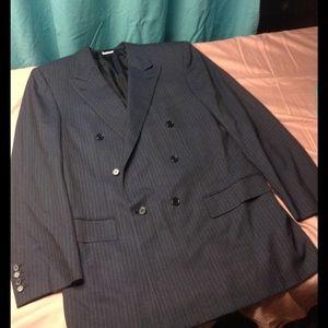 Brioni Other - Brioni Bergdorf Goodman Strona 42R Suit Jacket