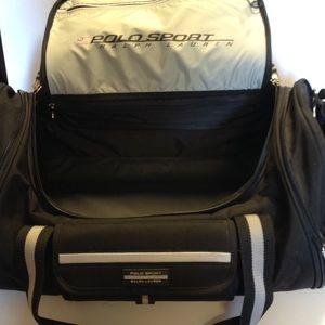 Polo by Ralph Lauren Other - Ralph Lauren Polo Sport duffel bag HOST PIC
