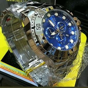 Invicta  Other - NWT $1,900 Invicta Reserve swiss Chronograph watch