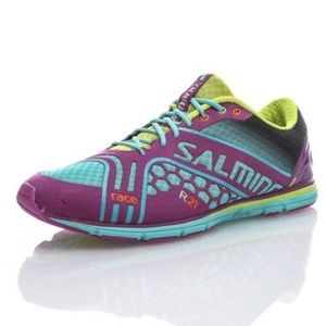 Salming Shoes - Salming R21 Swedish Running Shoe