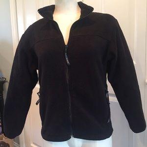 Black Diamond Tops - Fleece