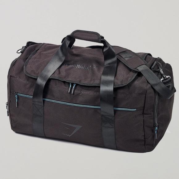 83409d6a3fa3 Gymshark HOLDALL gym bag