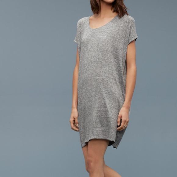 e509c50852b5 Aritzia Dresses & Skirts - Aritzia Wilfred Free Blue Lorelei Dress