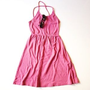 AMERICAN APPAREL cotton dress