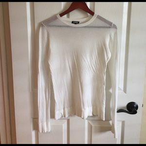 Tildon Sweaters - Tildon thin sweater sz M