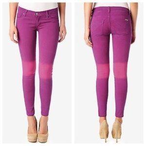 NWT Hudson Krista Super Skinny Jeans
