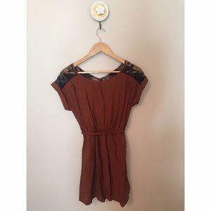 Ali & Kris Dresses & Skirts - Ali & Kris Lace Back Dress