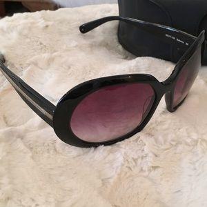 Oliver Peoples Accessories - 💜 OLIVER PEOPLES Ballerina sunglasses black