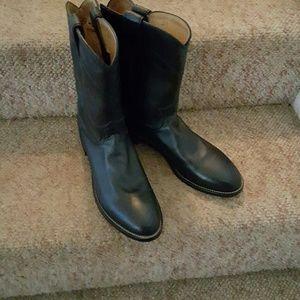Justin Boots Shoes - Cowboy boots