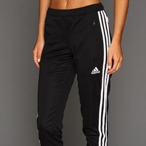 Adidas Other - Adidas track bottoms