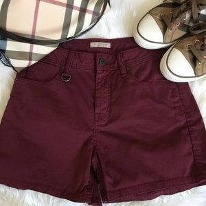 Burberry Pants - Burberry Brit Epping Cotton Shorts. Price firm.
