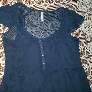 Old Navy Dresses & Skirts - Navy Women's Dress👗👠💄