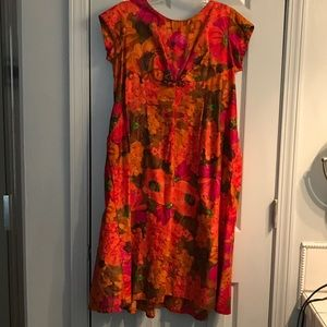 Hand-made Vintage Dress