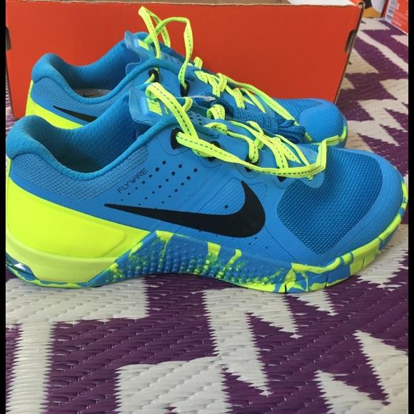 Nike Metcon  Shoe Laces