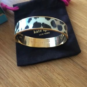  FLASH SALE Kate Spade ♠️ Bangle Bracelet