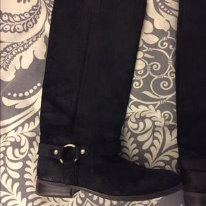 Dolce vita riding boots-bought at Nordstrom