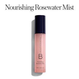 Beautycounter Other - Beautycounter Nourishing Rosewater Spray