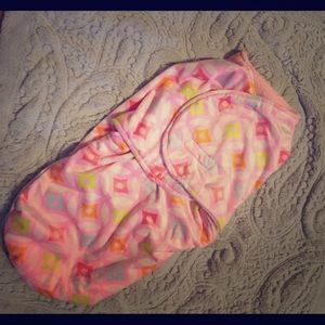 Blankets & Beyond Other - Blankets & Beyond swaddle
