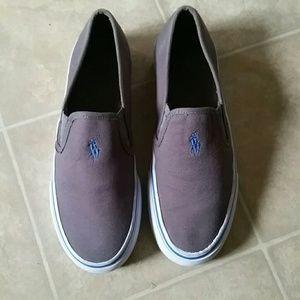 Ralph Lauren Other - Boat shoes