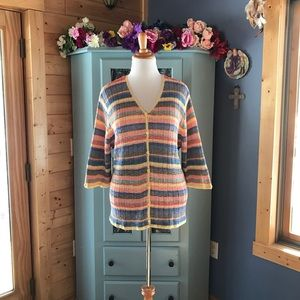 Christopher & Banks Sweaters - Super Soft Sweater Cardigan. WOW! Brand NEW!!