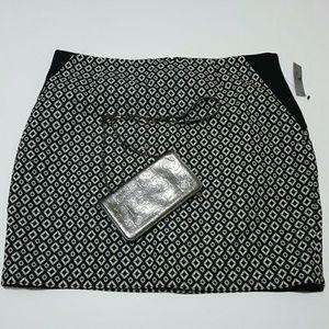 NWT Plus size Pencil skirt