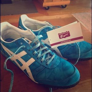 Onitsuka Tiger by Asics Other - Brand new with tags Asics Onitsuka Tiger sneakers