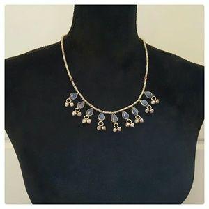 Jewelry - Lapis Lazuli Necklace (#1)