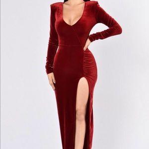 Fashion Nova Dresses & Skirts - Love sex magic fashion nova dress
