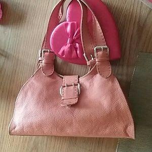 Carla Mancini Handbags - Carla Mancini Shoulder Bag. Great condition.