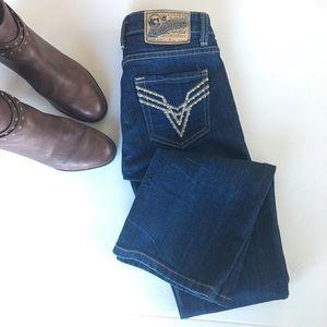 Vigoss Studio The Dublin Boot Jeans