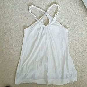 Lux Tops - Lux tank top, s