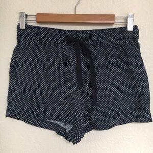 GAP FACTORY Printed Shorts