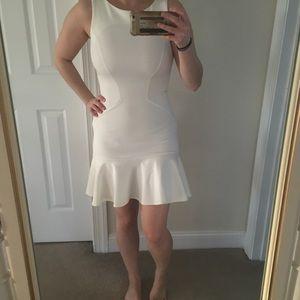 Closet Mini Dress