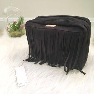 Kestrel Handbags - 🆕 Kestrel Fringe Makeup Bag