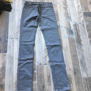Earnest Sewn Denim - BARELY WORN! Earnest Sewn Jeans