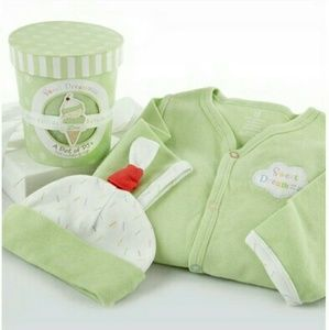 Baby Aspen Other - Baby Aspen PJ Set