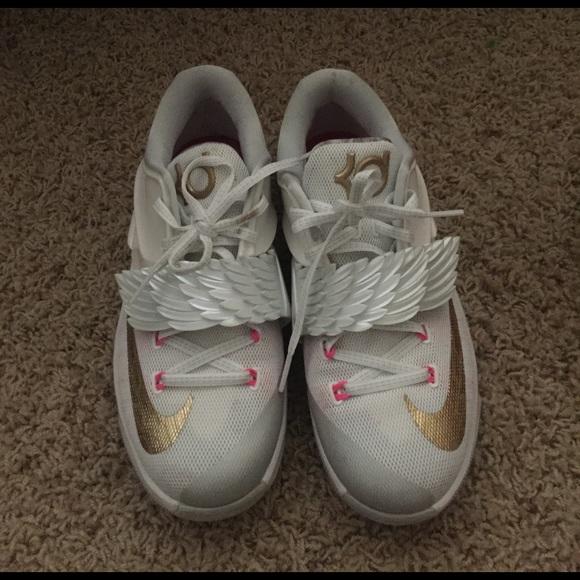 9810174830b KD Shoes - KD 7