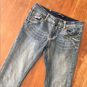 Vigoss Other - Distressed Skinny Jeans