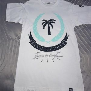 a2192f7fc03 2 underground Hip-Hop T-shirts; Never worn!