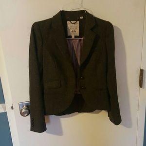 Jack Wills Jackets & Blazers - Jack Wills tweed blazer