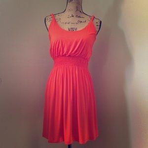 Soprano Dresses & Skirts - Tangerine Soprano Dress