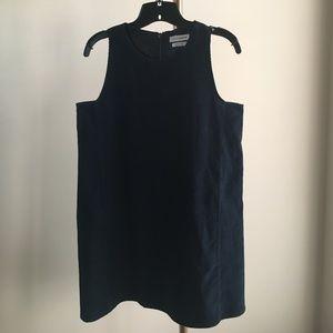 NATIVE YOUTH Dresses & Skirts - Cute short navy dress!
