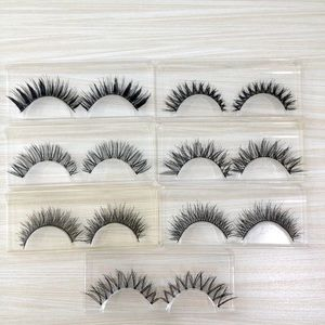 Anastasia Beverly Hills Other - 7 pairs mink lashes