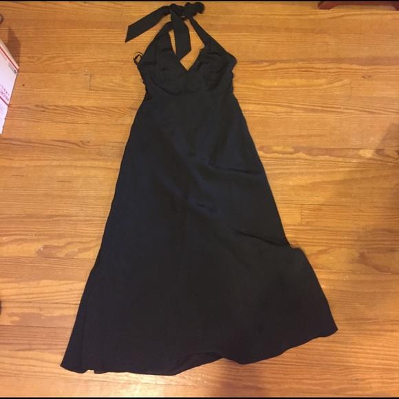 J. Crew Dresses   Sz 2 Petite J Crew Black
