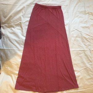 bobeau Dresses & Skirts - Bobeau Maxi Skirt Sz large