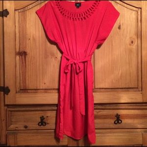 Mossimo Supply Co. Dresses & Skirts - Coral Mossimo Dress - S