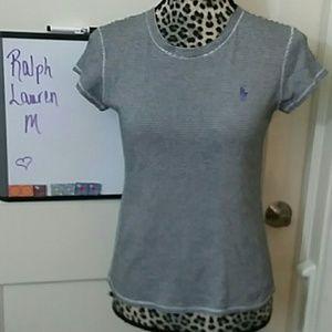 Ralph Lauren short sleeve top