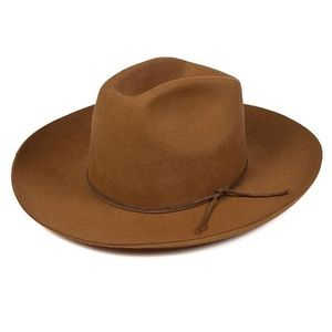 lack of color Accessories - NWT Lack of Color 'Goldfinger' Hat