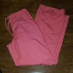 SB scrubs Pants - SB scrubs size small. Scrub pants