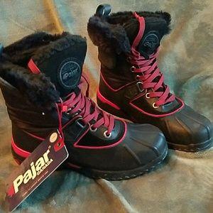 Pajar CANADA Krystal women's boots